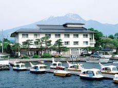 湖畔の宿 藤屋旅館