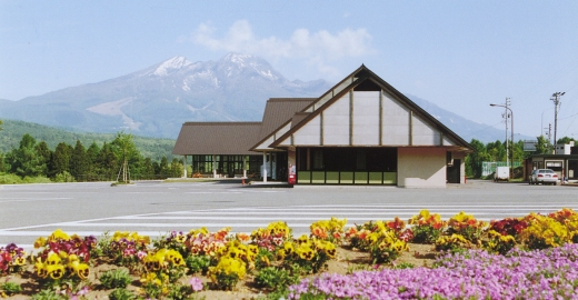 信濃町総合情報センター